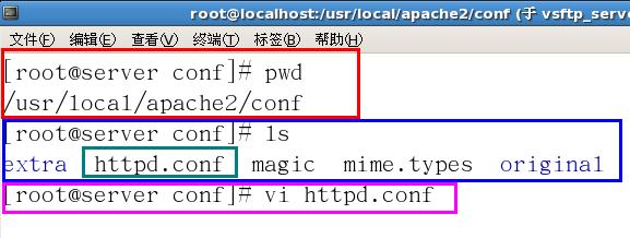 linux配置301重定向